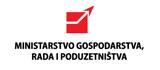 Ministarstvo gospodarstva rada i poduzetništva